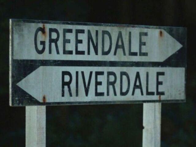 Você está mais para Riverdale ou Greendale?