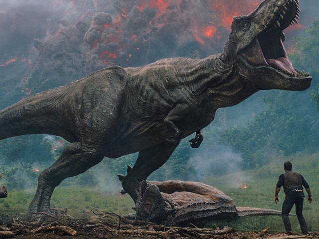 Será que você acerta os dinossauros?