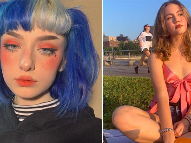 Você é mais e-girl ou soft girl?