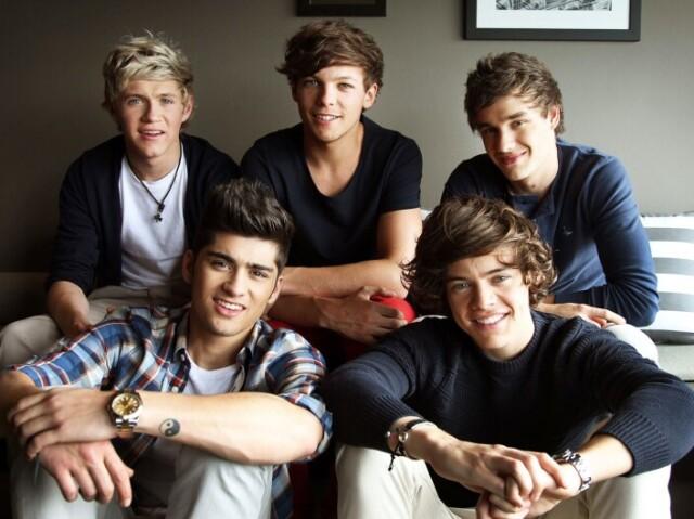 Você conhece One Direction?
