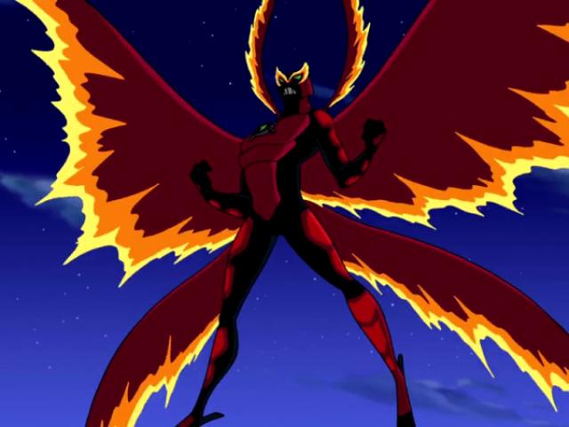 O quanto você sabe sobre Ben 10 Supremacia Alienígena?