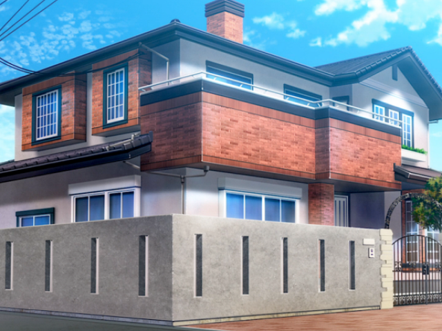 Construa sua casa!