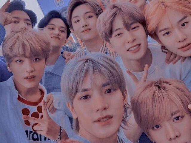 🍙 NCT: Qual é o membro?