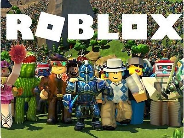 Você realmente conhece os jogos do Roblox?