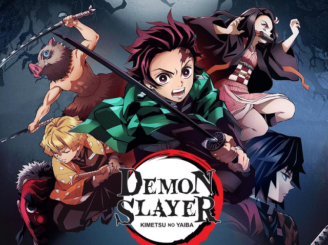 Quem você seria em Demon Slayer/Kimetsu no Yaiba?