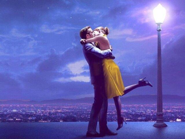 Monte seu filme de romance