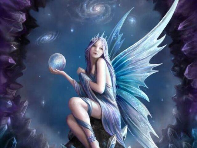 ✨Que criatura mística você seria? ✨