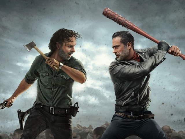 Você conhece The Walking Dead? (level hard)