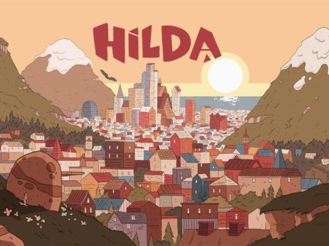 Você realmente conhece Hilda?