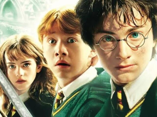Quiz Harry Potter e a Câmara Secreta°