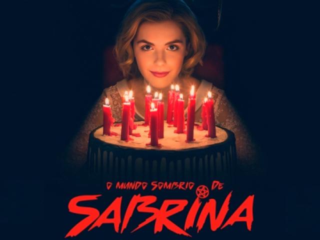 Você conhece tudo sobre a série Sabrina?