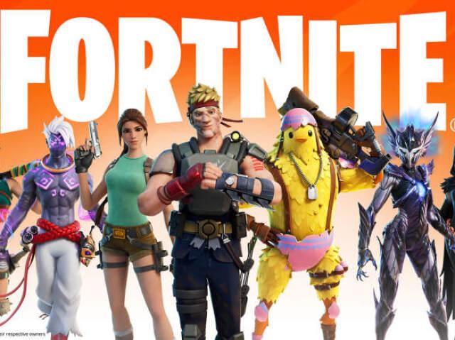 Você conhece mesmo Fortnite?