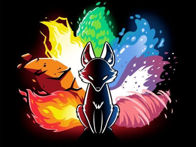 Qual animal te representa?