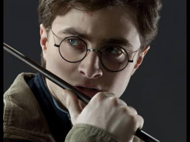 Qual menina de Harry Potter você seria?