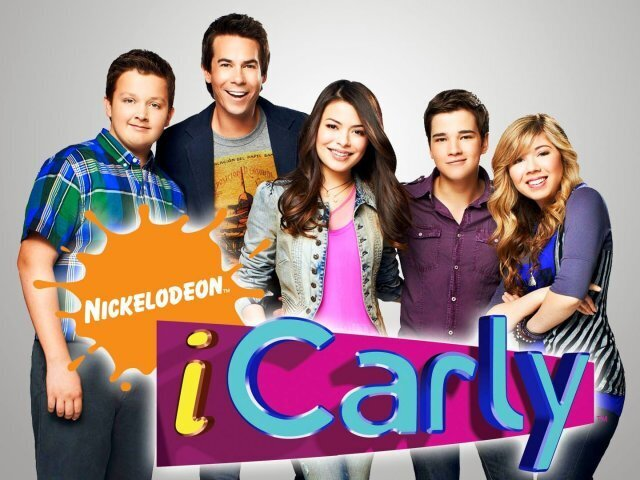 Você conhece a série de muito sucesso da Nickelodeon iCarly?