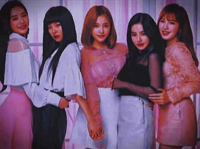 Tentarei adivinhar sua utt/bias no Red Velvet