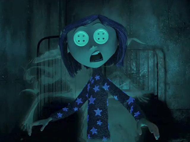 O quiz mais difícil sobre Coraline e o Mundo Secreto