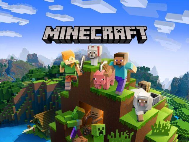 Você conhece Minecraft? Mesmo?