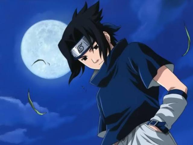 Quiz Sasuke (fácil)