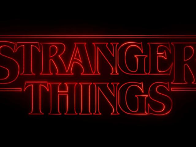 Stranger Things 🤍