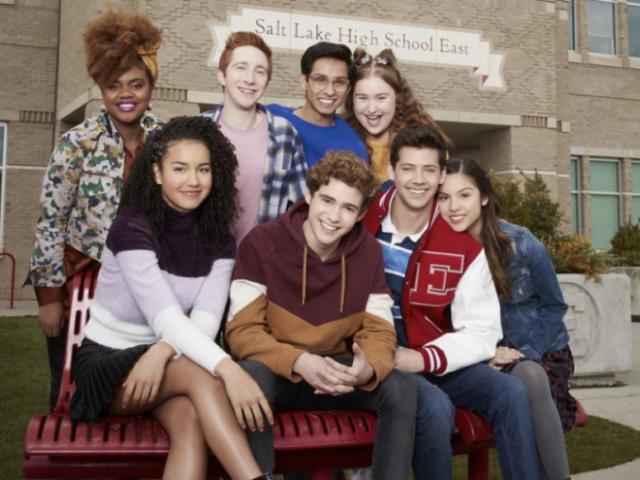 Você conhece mesmo a 1 temporada de HSMTMTS? (High School Musical The Musical The Series)