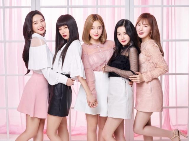Tente acertar o MV por uma cena do Red Velvet