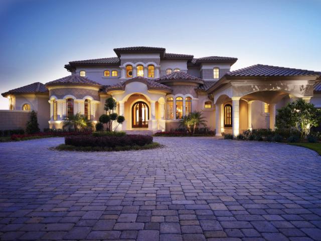 Monte sua mansão dos sonhos 🤩