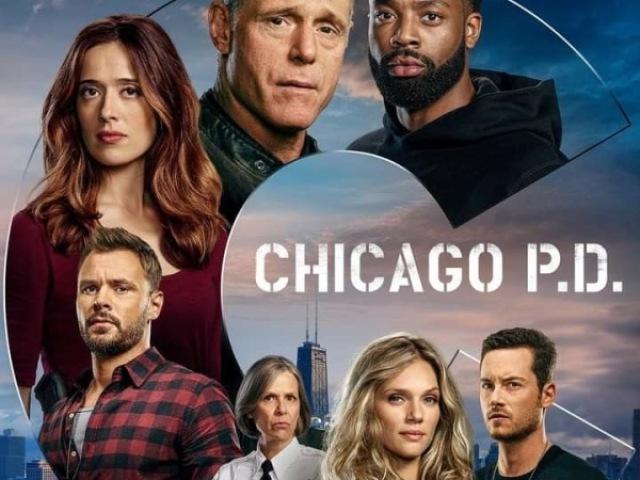 O quanto você sabe sobre Chicago PD?
