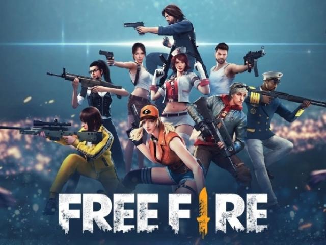 Você conhece Free Fire?