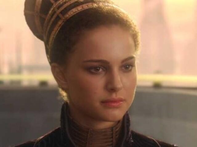 Que mãe de Star Wars é mais parecido com a tua mãe?