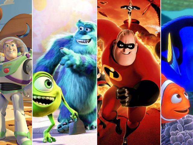 Você realmente conhece a pixar?