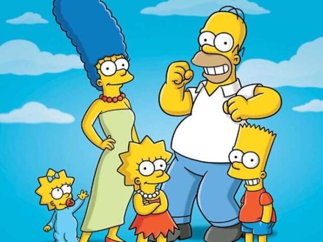 Qual personagem dos Simpsons você é?