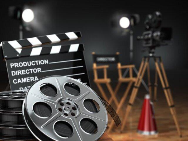 DE QUAL FILME OU SÉRIE VC PARTICIPARIA ?