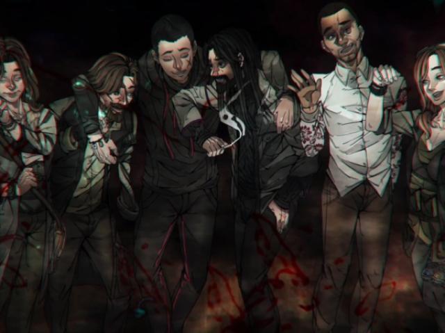 Quem você seria no universo de Ordem Paranormal?