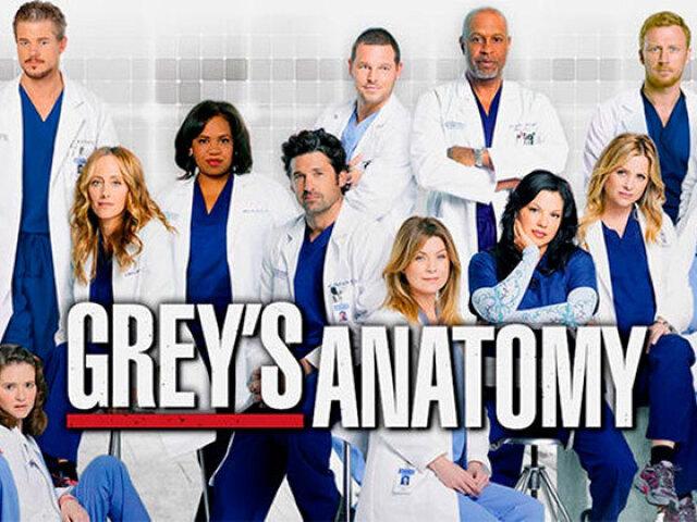 Quem é você de Grey's Anatomy?. _.