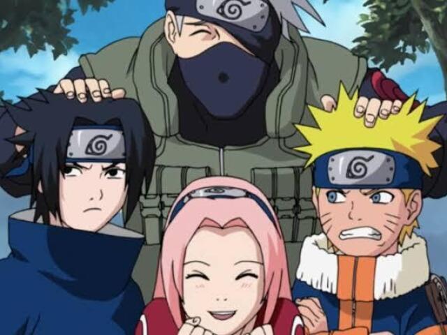 Quiz Naruto você conhece os personagens de Naruto? (muito fácil!)