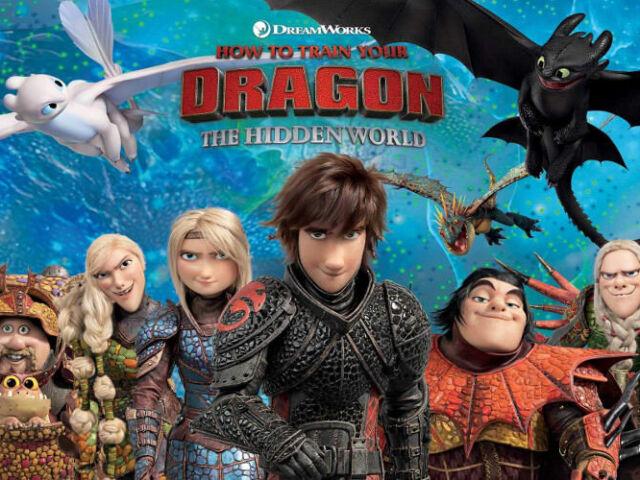 O seu conhecimento por dragões te salvaria de um dragão?