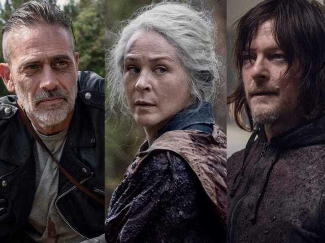 Quanto você conhece The Walking Dead?