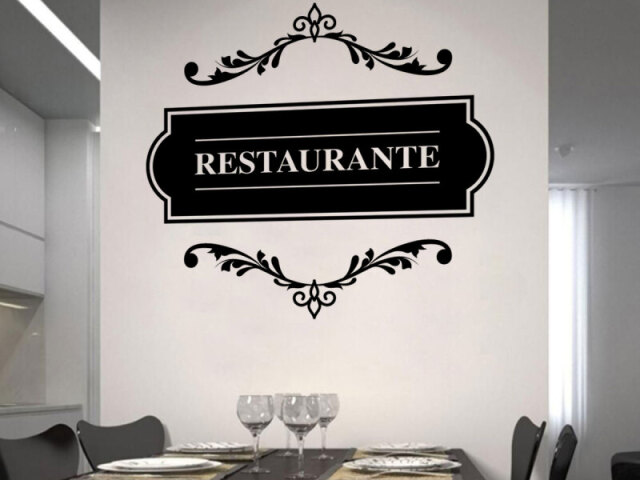 Crie seu restaurante