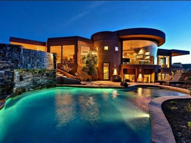 Crie sua mansão luxuosa!