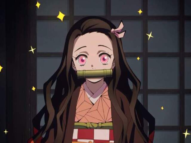 Você conhece mesmo a Nezuko?
