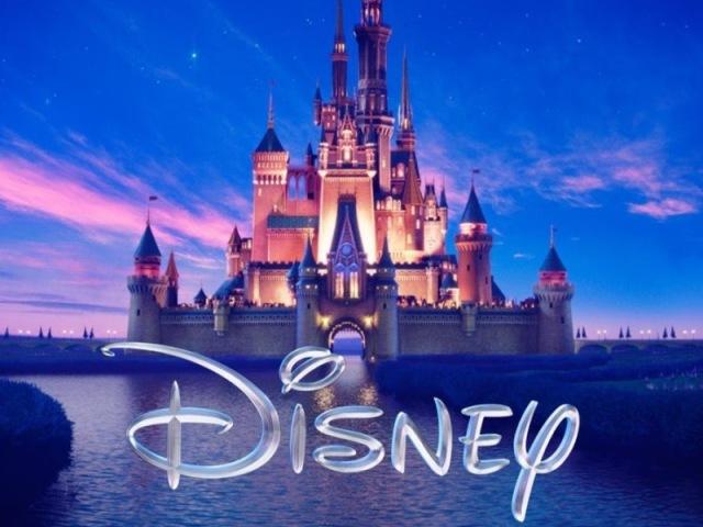 Quiz sobre a Disney