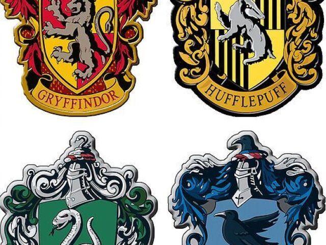 Monte sua vida em Hogwarts e descubra quem dos meninos seria seu nmorado
