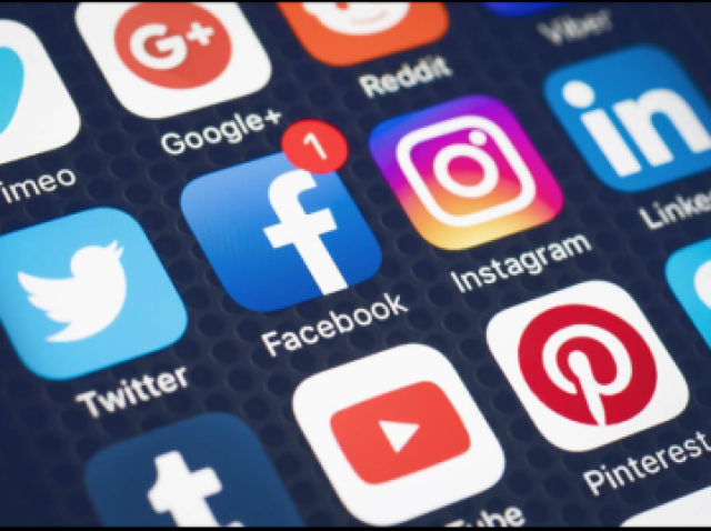 Qual rede social você seria?