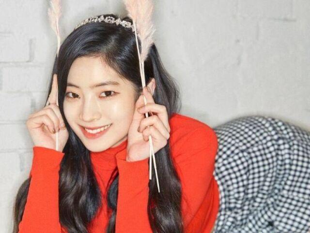 O que você seria da Dahyun (Twice)