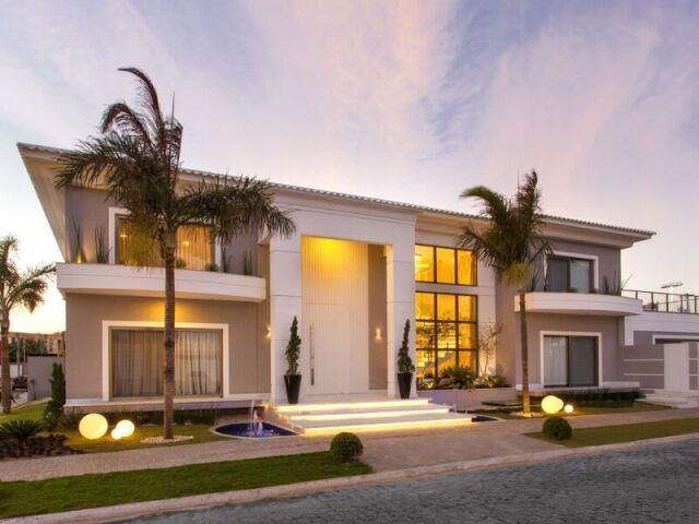 Monte sua casa dos sonhos 🍃