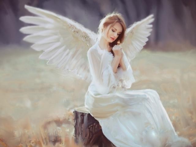 Qual é o seu anjo da guarda?