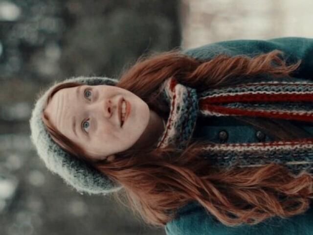 Quem você seria em Anne with an E?