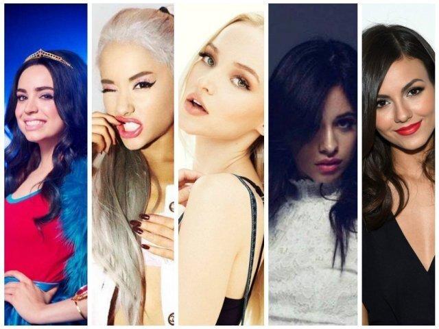 Qual cantora parece com você?