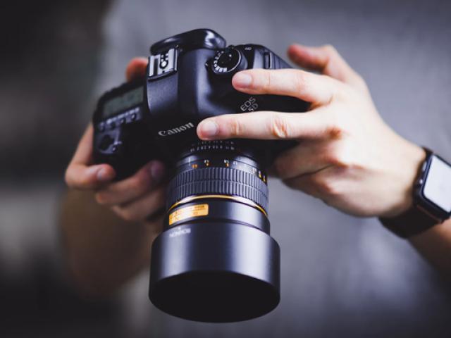 Teste sobre Técnica em fotografia